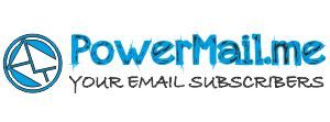 POWERMAIL.ME email marketing platform